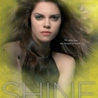 Shine (Shade #3) – Jeri Smith-Ready