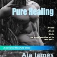 Pure Healing – Aja James