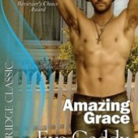 Amazing Grace – Eve Gaddy