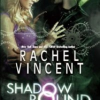 Review: Shadow Bound (Unbound #2) – Rachel Vincent