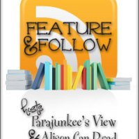 Feature and Follow #5