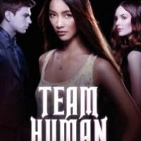 Review: Team Human – Justine Larbalestier and Sarah Rees Brennan