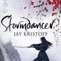 Review: Stormdancer (The Lotus War #1) – Jay Kristoff