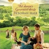 Review: The Baron's Governess Bride – Deborah Hale