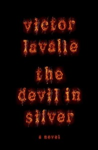 Review: The Devil in Silver – Victor LaValle