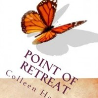 Point of Retreat (Slammed #2) – Colleen Hoover