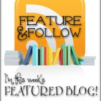 Feature and Follow #14 – I'm featured!!