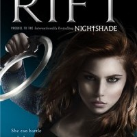 Review: Rift (Nightshade Prequel #1) – Andrea Cremer