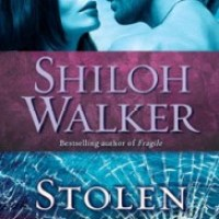 Review: Stolen – Shiloh Walker