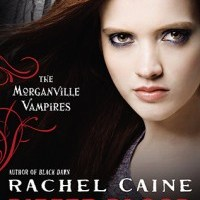 Review: Bitter Blood (The Morganville Vampires #13) – Rachel Caine