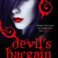 Review: Devil's Bargain (Red Letter Days #1) – Rachel Caine