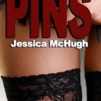 Review: PINS – Jessica McHugh