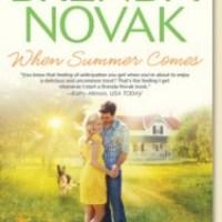 Review: When Summer Comes (Whiskey Creek #3) – Brenda Novak