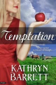 Review: Temptation – Kathryn Barrett