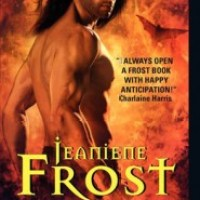 Review: Twice Tempted (Night Prince #2) – Jeaniene Frost