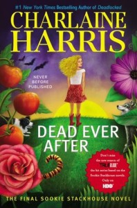 Review: Dead Ever After (Sookie Stackhouse #13) – Charlaine Harris