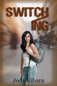 Blogtour Review: Switching – Jody Kihara