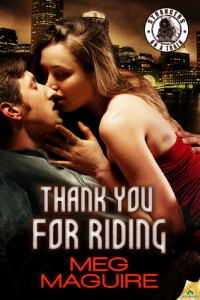 Review: Thank you for Riding (Strangers on a Train) – Meg Maguire