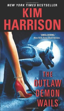 Review: The Outlaw Demon Wails (The Hollows #6) – Kim Harrison