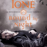 Review: Bound by Night (MoonBound Clan Vampire #1) – Larissa Ione