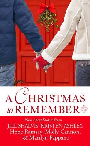 Review: A Christmas to Remember – Jill Shalvis et al.