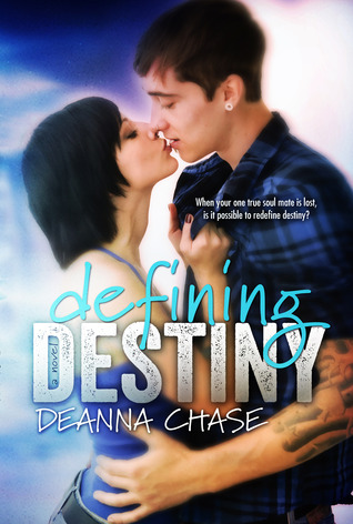 Blogtour Review: Defining Destiny – Deanna Chase