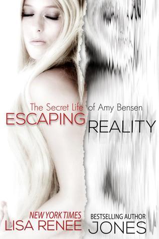 Review: Escaping Reality (The Secret Life of Amy Bensen #1) – Lisa Renee Jones