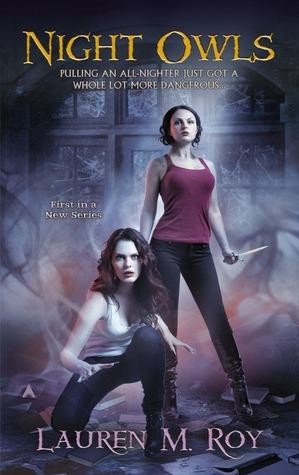 Review: Night Owls (Night Owls #1) – Lauren M. Roy