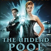 Review: The Undead Pool (The Hollows #12) – Kim Harrison