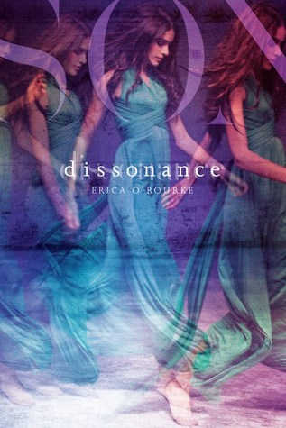 Review: Dissonance – Erica O'Rourke