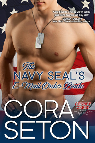 Review: The Navy SEAL's E-Mail Order Bride – Cora Seton