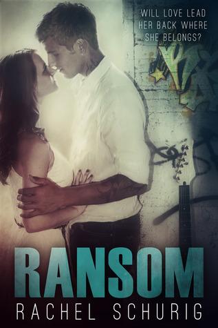 Review: Ransom – Rachel Schurig