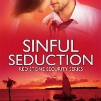 Review: Sinful Seduction (Red Stone Security #8) – Katie Reus