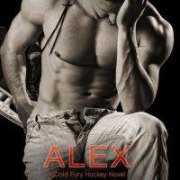 Review: Alex (Cold Fury Hockey #1) – Sawyer Bennett