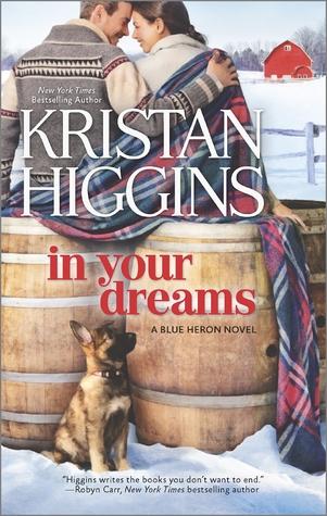 Review: In Your Dreams – Kristan Higgins