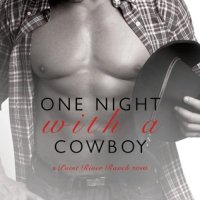 Review: One Night with a Cowboy – Elizabeth Otto
