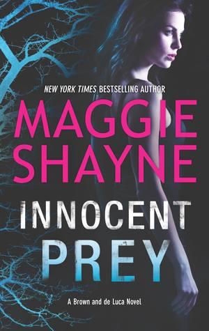 Review: Innocent Prey – Maggie Shayne