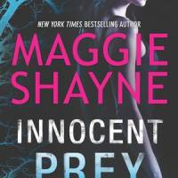 Review: Innocent Prey – Maggie Shayne