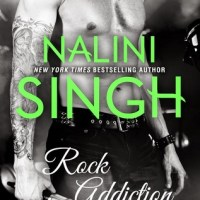 Review: Rock Addiction (Rock Kiss #1) – Nalini Singh