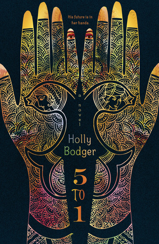 Review: 5 to 1 – Holly Bodger
