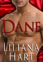 Review: Dane – Liliana Hart