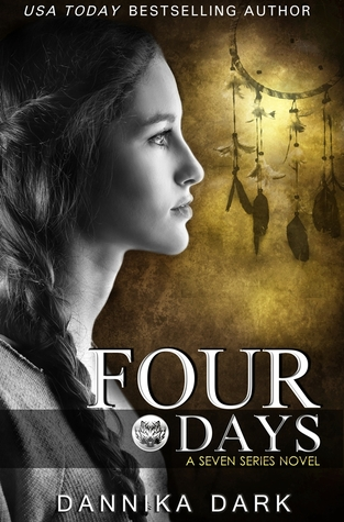 Blogtour Review: Four Days – Dannika Dark
