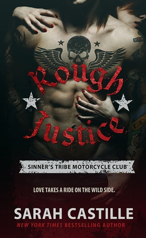 Blogtour Review: Rough Justice – Sarah Castille