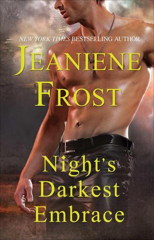 Review: Night's Darkest Embrace – Jeaniene Frost