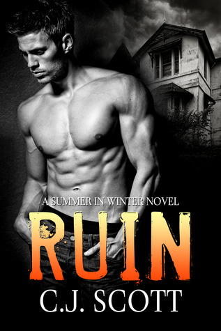 Review: Ruin – C.J. Scott