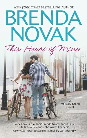 Review: This Heart of Mine – Brenda Novak