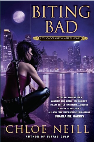 Review: Biting Bad – Chloe Neill