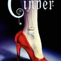 Review: Cinder – Marissa Meyer