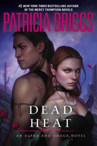 Review: Dead Heat – Patricia Briggs