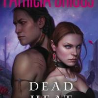 Review: Dead Heat – Patricia Briggs